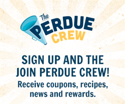 Expired:Free 2016 Perdue Calendar