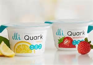 Free Quark Yogurt