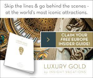 Expired:Free Traveler Insider Guide