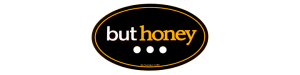 Free But Honey Sticker
