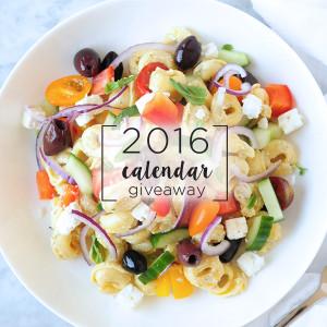Expired:Free Delallo 2016 Calendar