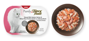 Expired:Free Fancy Feast Sample