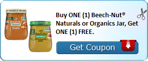 Expired: Free Beech-Nut Jar