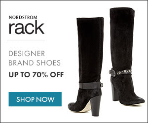 Free Shipping at Nordstrom Rack!