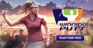 Expired:Play Free Golf Online with Winning Putt!