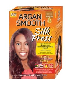 free Argan Smooth Samples