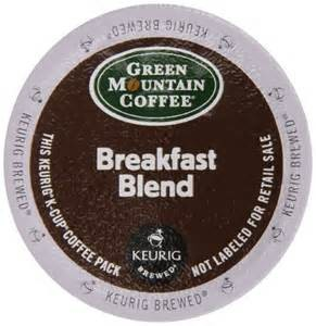 Expired: Free Green Mountain Coffee K-Cup