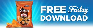 Expired:Freebie Friday! Free Doritos Mix