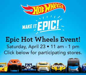 Expired: Free Hot Wheels Collector Car