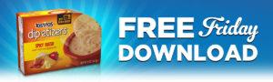 Expired:Free Tostitos Dip-etizers