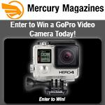 Expired: GoPro HERO4 Extreme Bundle Giveaway