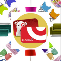 Expired: Win the Target Gift Card Sweepstakes!