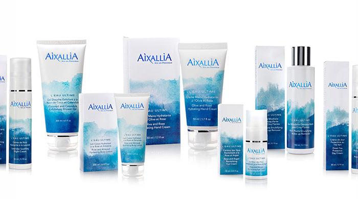 Free Aixallia Sample