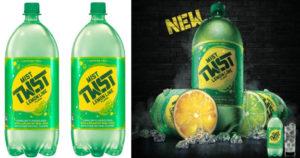 Expired:Free Mist Twist Lemon Lime Soda