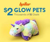 Thousands of $2 Deals with Hollar