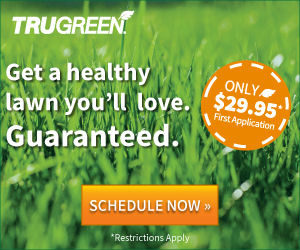 Free Quote from Trugreen