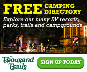 Expired: Free Camping Directory!