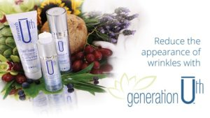 Free Generation Uth Skincare Sample