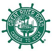 Free Great River Road Map