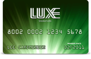 Guaranteed Approval with Luxe Signature!