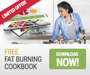 Expired: Free Paleo Secret Cookbook