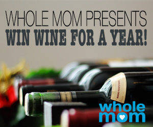 Expired: Win Wine for a Year!