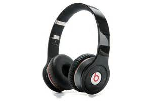 Win Beats by Dre!