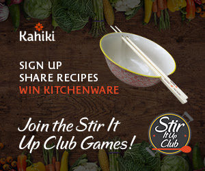 Expired: Earn Prizes with Kahiki