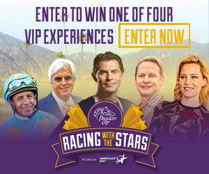 Expired: Racing with the Stars!