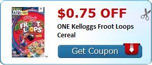 Expired: Fruit Loops Coupon