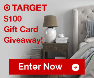 Expired:Target Gift Card Giveaway