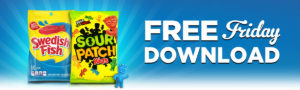 Expired: Free Sour Patch Kids