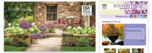Free Winner's Circle Gardener's Idea Book