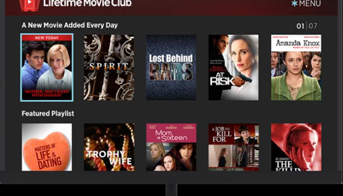 Lifetime Movie Club Free Trial!