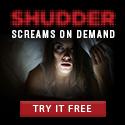 Shudder: Horror Movies on Demand Free Trial!