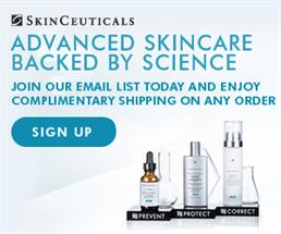 Expired: SkinCeuticals Free Sign Up