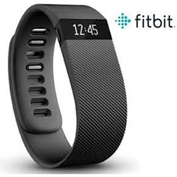 Expired: Win a Fitbit Charge HR