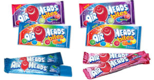 Expired:Free Airheads