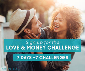 Expired: Love & Money Couples Challenge!