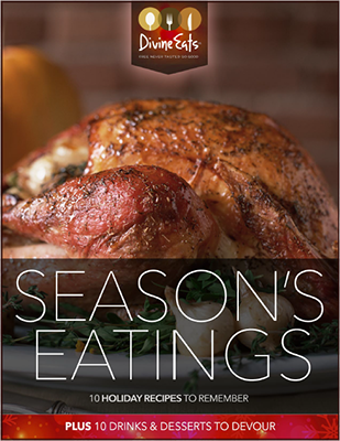$1,000 Giveaway! Free Season's Eatings Recipe Book