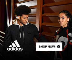 Expired: 15% Off adidas!