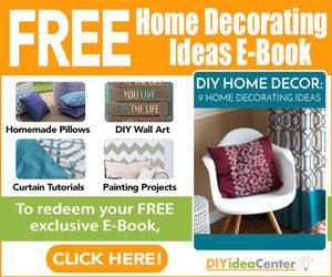 Expired:DIY Idea Center