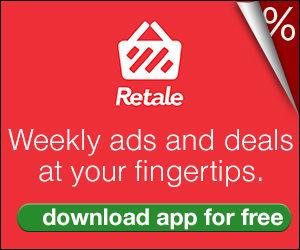 Expired:Free Retale App!