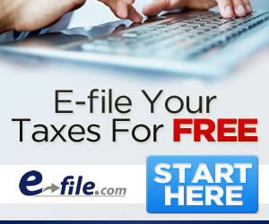 EFile: File Your Taxes for Free!