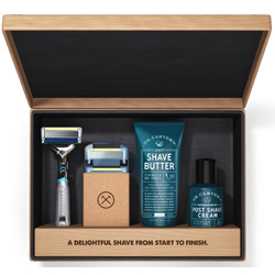Expired: Win 6 Months of Dollar Shave Club