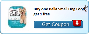 Expired: Free Bella Small Dog Food