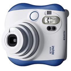 Expired:Fujifilm Mini Camera Bundle Giveaway!