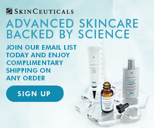 Expired: Free Newsletter and Shipping from SkinCeuticals