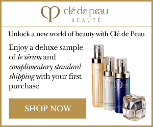 Expired: Free Offers and Shipping from Cle de Peau