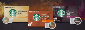 Expired: Free Starbucks K-Cup Sample Pack